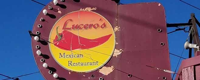 Lucero's Mexican Food